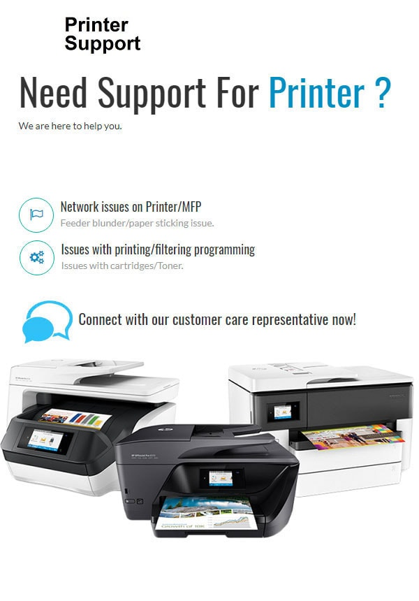 printer offline